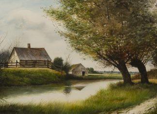"Emmitt Thames - ""Tenant House"""