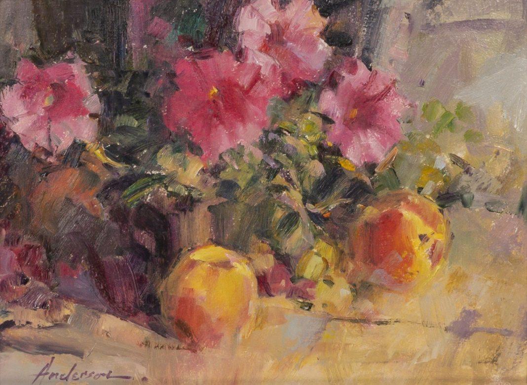 Carolyn Anderson -